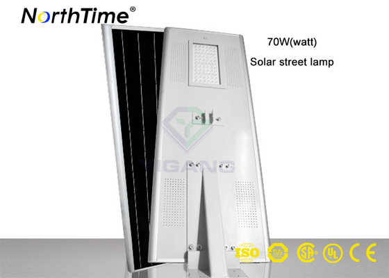 চীন 3 Years Warranty 6W - 120W Solar Street Light with Lithium Battery & Bridgelux LED Chips সরবরাহকারী