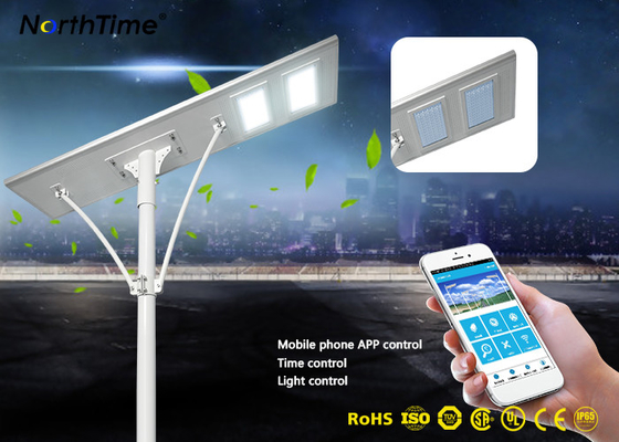 চীন 5 Years Warranty 6W To 120W All in One Integrated Solar Street Light For Outdoor Lighting পরিবেশক